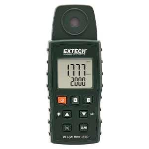 Extech UV510 Compact UV Light Meter