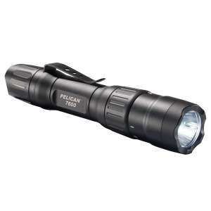 Pelican 7600 Rechargeable Tactical Flashlight