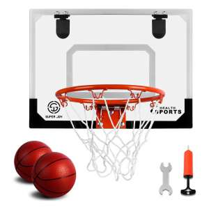 Super Joy Pro Wall Mounted Mini Basketball Hoop