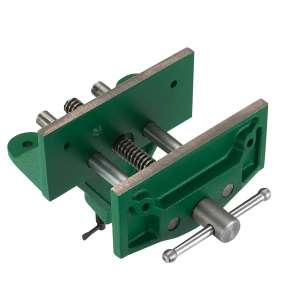 WoodRiver Woodworking Vise 6 Inches