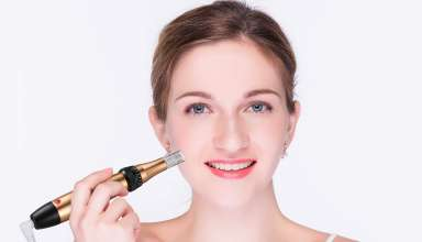 image feature Microneedling Pens