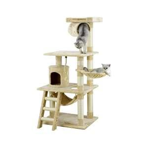 Go Pet Club 62'' Cat Climber