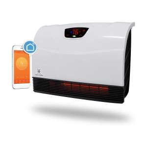 Heat Storm HS-1500-PHX-WIFI Infrared Natural Gas Wall Heater
