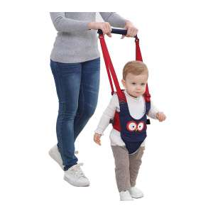 LCHUANG Adjustable Baby Walking Assistant Harness