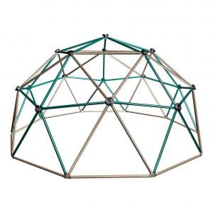 Lifetime Geometric Play Center Dome Climber