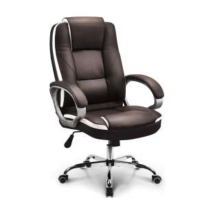 NEO Adjustable Swivel Executive Office Chair