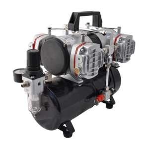 Master Airbrush TC-848 High-Performance Airbrush Compressor
