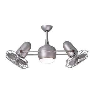 """Mathews fan company 39"""" Dual Ceiling Fan"""