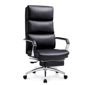 Ticova PU Leather Executive Office Chair