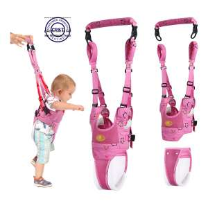 VIORKI Baby Toddler Walking Assistant With Protective Belt