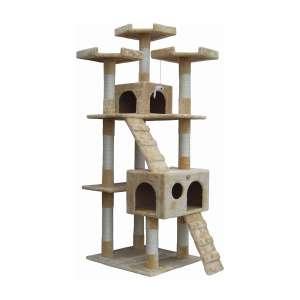 Go Pet Club 72-Inches Cat Climber
