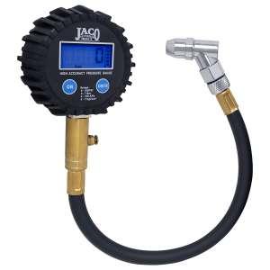 JACO Superior Products Digital Pressure Gauge, 100 PSI