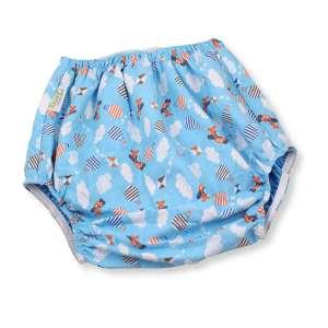 Rearz Waterproof Flannel Adult Diaper Cover
