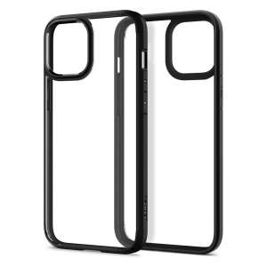 Spigen Matte Black iPhone 12 Pro Max Case