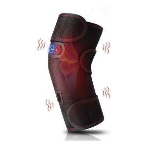 VALLEYWIND Heated Knee Brace Wrap Knee Massager