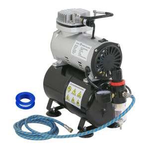 ZENY Pro Airbrush Compressor