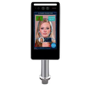Enersound Face Recognition and Access Control