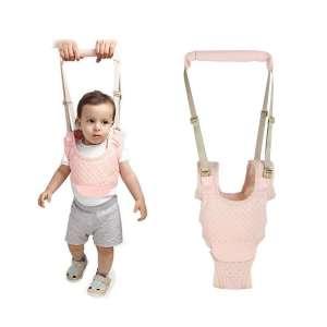 FIRSTEP Handheld Baby Kids Toddler Walking Assistant
