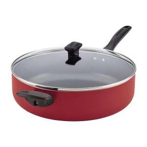 Farberware Dishwasher Safe Saute Pan