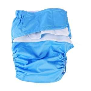Healifty Washable Underwear