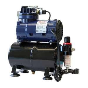 Paasche Airbrush D3000R Airbrush Compressor