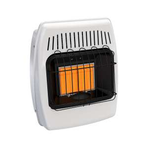 Dyna-Glo IR12NMDG-1 Natural Gas Wall Heater