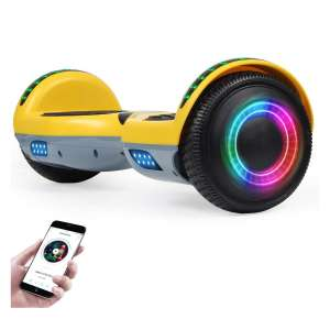 EPCTEK Hoverboard, Self Balancing Scooter