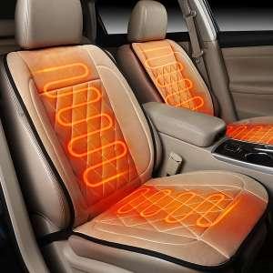 LA GUAPA Heated Seat Cushion