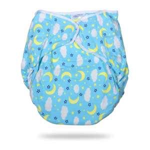 Rearz Omutsu Bulky Fitted Nighttime Cloth Diaper