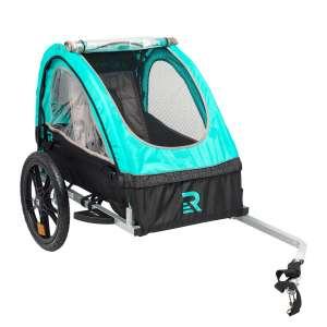 Retrospec Rover Kids Foldable Bike Trailer