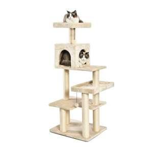 AmazonBasics Multi-Level Cat Climber with Scratching Posts