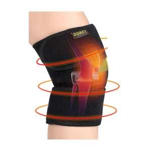 DOACT Knee Heating Pad USB Heat Knee Brace