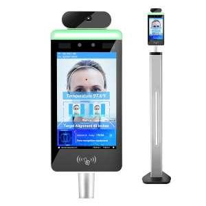VIVSKY WiFi Face Recognition Body Temperature Measurement