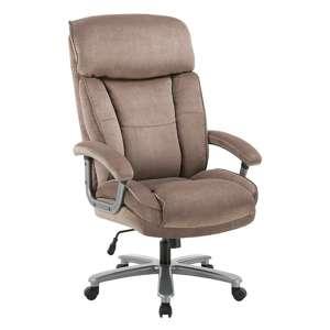 CLATINA Ergonomic Big and Tall Executive Office Chair