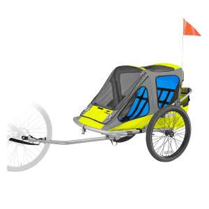 CoPilot Bicycle Trailer and Stroller Conversion Kit
