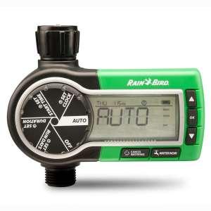 Rain Bird 1ZEHTMR Professional Grade Electronic Digital Hose End Timer:Controller
