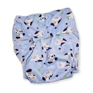 Rearz Puppies Adult Pocket Diaper