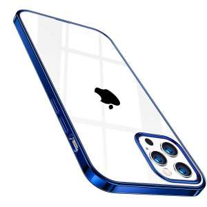 Torras Shockproof IPhone 12 Pro Max Case