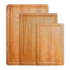 Alltripal Acacia Wooden Cutting Board