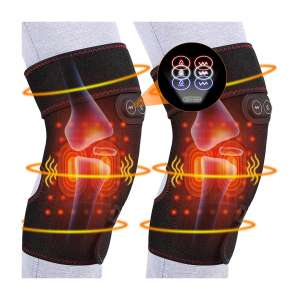 DOACT Knee Heating Pad and Knee Massager