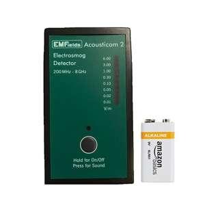 EMFields EMF Meter and Detector