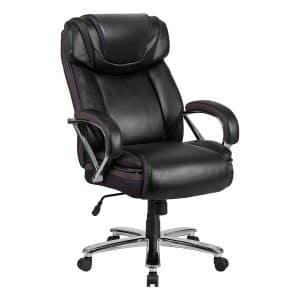 Flash Furniture Executive Ergonomic Office Chair