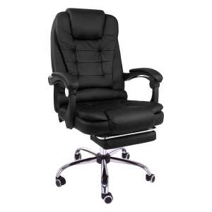 Halter Reclining Modern Executive Office Chair