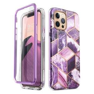I-Blason Stylish Case for IPhone 12 Pro Max
