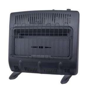 Mr.Heater Vent-Free 30,000 BTU Natural Gas Garage Wall Heater