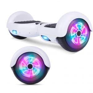 VEVELINE Hoverboard for Kids