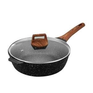 Eslite Life Deep Frying Pan