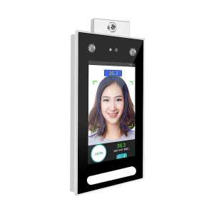 Janhiny DT-10W Face Dynamic Recognition Terminal