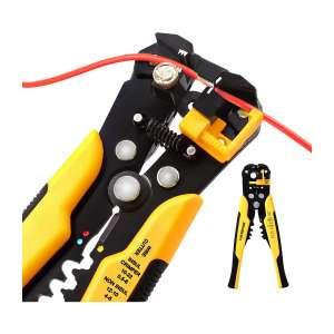 VANTRONIK Self-Adjusting Stripping tools