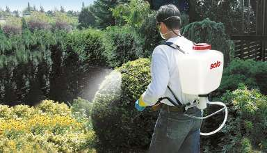image feature Backpack Sprayers
